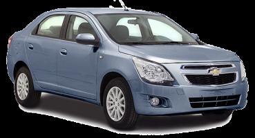 Chevrolet Cobalt LT АT